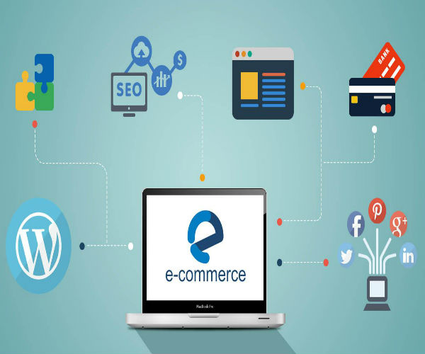 Ecommerce Website Creation Services